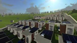 project houses a proposed low cost eco housing project youtube