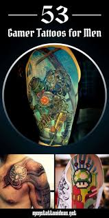 reference resume minimalist tattoos sleeve patterns video game tattoos for men gamer tattoo ideas for guys