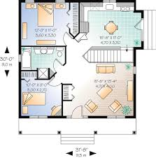 Two Bed Room House 150 Best House Plans Images On Pinterest Metal Building Homes