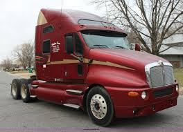kenworth t2000 1997 kenworth t2000 semi truck item g4454 sold january