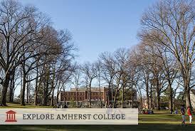 amherst college questbridge college partners amherst college