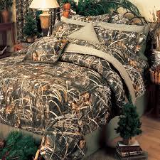 Comforter Realtree Max 4 Camo Comforter Sets Camo Bedding Set