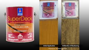 deck stain pro compare the best deck stains on the market watch