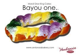 king cake shipped mardi gras king cake clip 58