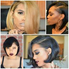 bob cut hairstyle pictures black women hairstyles u2013 haircuts and hairstyles for 2017 hair