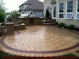 Sub Base For Patio by Patios Built With Experiance Creative Landscape Servicescreative