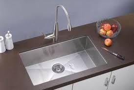 Kitchen Sink Modern Cool Single Basin Kitchen Sink Home Decorations Spots