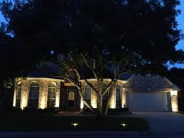 Landscape Lighting Plano Gallery Nite Fx Lighting