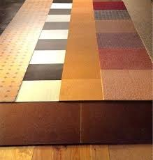 board vinyl flooring underlay
