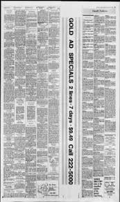 receptionist jobs in downriver michigan free press from detroit michigan on april 11 1982 page 41