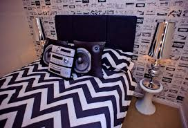bedroom comely music themed bedroom ideas seasons home decorated