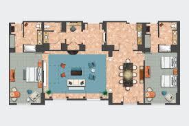 in suite floor plans luxury hotel suites in orlando loews portofino bay hotel at