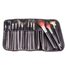 morphe 12 piece sable set set 600 sleekshop com formerly