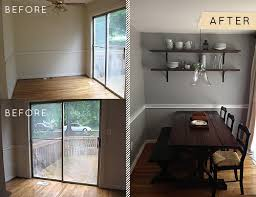 room transformation 10 awesome dining room transformations design sponge