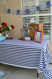 Nautical Quilts Nautical Baby Quilt