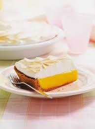 cuisiner mangue tarte à la mangue et à la lime ricardo