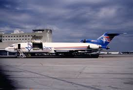 boeing 727 military wiki fandom powered by wikia