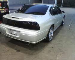 2004 Silverado Tail Lights Southblue03 2004 Chevrolet Impala Specs Photos Modification Info