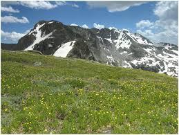 Rocky Mountain Range Map Isolation Peak Climbing Hiking U0026 Mountaineering Summitpost