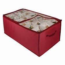 ornament storage boxes ornament storage and