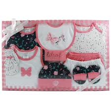 Baby Gift Sets 10 Pcs Baby Gift Set Lilsoft Baby