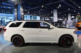 Dodge Durango Upgrades - custom dodge durango rt images
