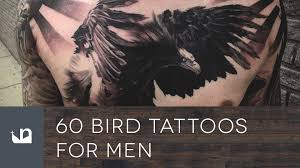 60 bird tattoos for