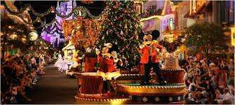 mickey u0027s merry christmas party tonight
