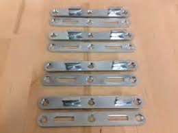 Bunk Bed Fasteners Bunk Bed Bolts Intersafe