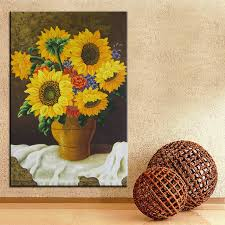 309 best for the home best dpartisan print no 309 flower wall painting amazing
