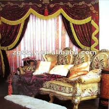 Arabic Curtains Window Curtain European Style Window Curtains Buy Window Curtain