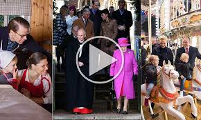 the unique traditions of europe s royal families