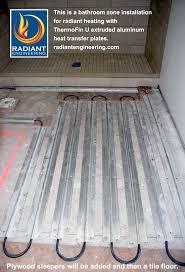 26 best floor heat images on pinterest radiant floor radiant