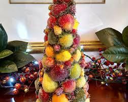 sugared fruit etsy
