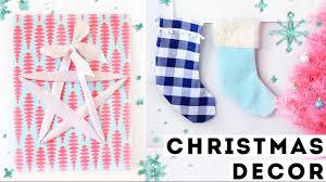 diy budget christmas decorations and festive room decor 2016