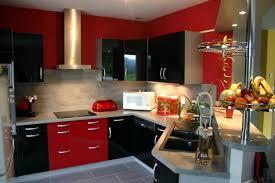 casanaute cuisine mobilier cuisine design cuisine et noir de style design