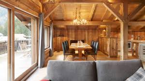 argentiere ski chalet marmotte mountain azimuth