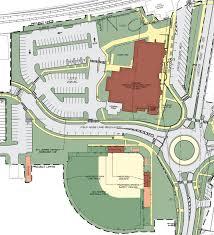 Easton Town Center Map Commercial Gilmore U0026 Associates Inc