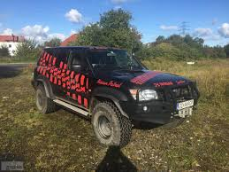nissan patrol 1990 off road nissan patrol ogłoszenia motoryzacyjne używane i nowe samochody