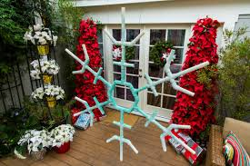 how to ken u0027s diy christmas outdoor snowflakes home u0026 family