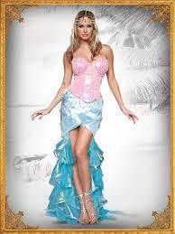 Mermaid Halloween Costumes Mesmerizing Mermaid Costume Confidential Amazing Halloween