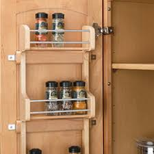 In Drawer Spice Racks Shop Kitchen Organization At Lowes Com
