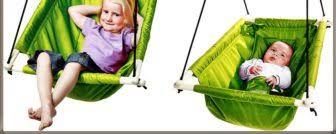 h ngeschaukel kinderzimmer hängesessel kinderzimmer home dekor ideen