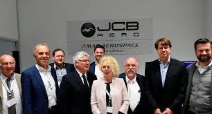 amac conference amac 筬en nous joignant 罌 jcb nous voyons un potentiel d