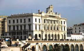 chambre de commerce à l étranger algérie la caci compte promouvoir davantage la production
