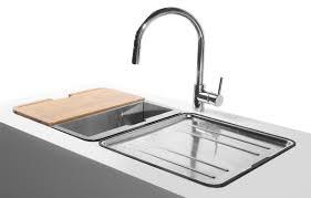 Abey Kitchen Sinks Abey Lg200utpk Lago Bowl Undermount Sink Pack Appliances