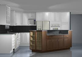 kitchen island configurations granite countertops for easy clean