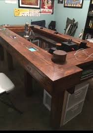 decided to make a gaming table for the party i dm for pretty