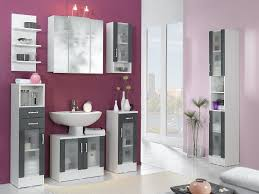 Pink And Black Bathroom Ideas Bathroom Pink Black Bathroom Purple Bathroom Wallpaper Lilac