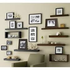 Hanging Floating Shelves by Wall Shelves Design Best Floating Wall Shelves Decorating Ideas